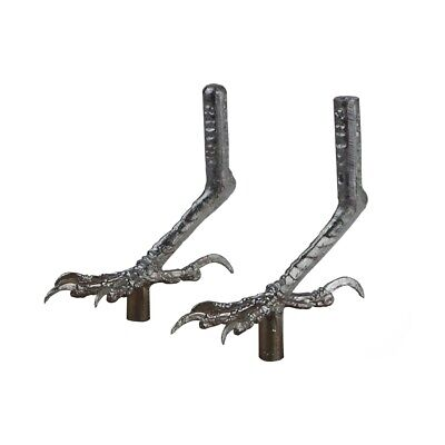 Suitable for Dipper /& Turn Stone Pewter Bird Feet