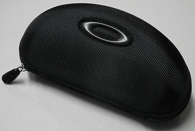 Oakley M Frame Black Sunglasses Case