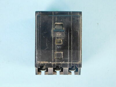 Square D 3-Pole, 50 Amp, 415V Circuit Breaker