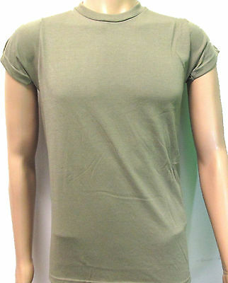 Army OCP T-Shirt Coyote - Short Sleeve - Moisture Wicking - Various Sizes 3530a56317e
