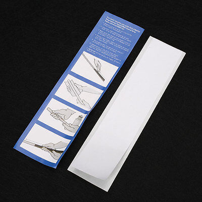 Professional 13Pcs Double Sided Tape Strips Adhesiveness For Golf Grip