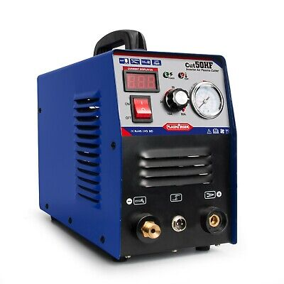 CUT50 220V/240V Plasma Cutter  Cutting MOSFE Digital  Welding  Machine AU