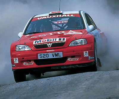 Rallying Experience Gift SPECIAL OFFER - valid 9+ months from issue