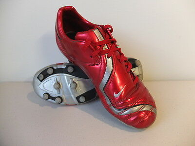 Nike Total 90 Shift Football Boots (as new)