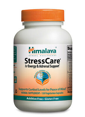 """Himalaya """"Stress Care"""" for Energy - 120 Tablets"""