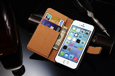 iPhone 6s Case For Apple Wallet Leather Genuine iPhone 6s Plus Cover