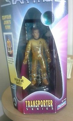Stark Trek Captain James Kirk  Figures (Nl)