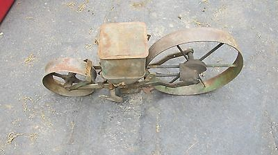 Vintage Planet Jr No 300A Seeder   GREAT CONDITION original paint