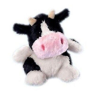 Russ Berrie Luvvies Cow Fred, Neu