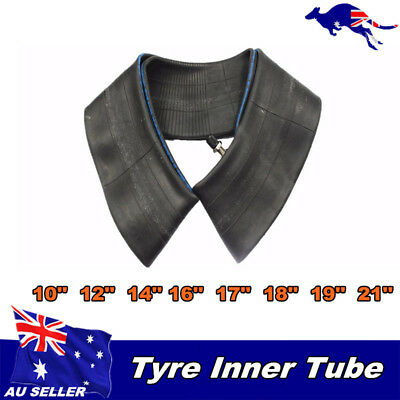 10/12/14/17/19 Inch  Inner Tube for Dirt Trail Pit Motor Bike - CHOOSE YOUR SIZE