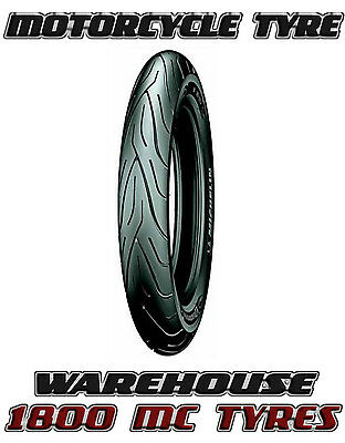 Michelin Commander Ii 80/90-21 Front Tyre Harley Davidson (Mh90-21) Commander 2
