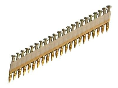 Bostitch BOSMCN150G38 MCN Anchor Galvanised Nails 38mm For MCN150 PT-MC375SP38G