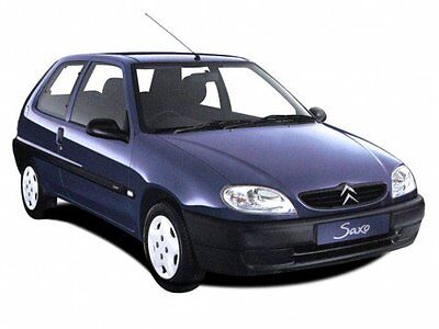 Manuale Officina Citroen Saxo -.zip