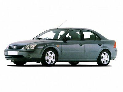 Manuale Officina Ford Mondeo 2001 Workshop Manual Service