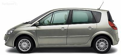 Manuale Officina Renault Scenic Ii 2 2003 2009 Workshop Manual Service