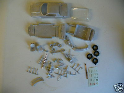 Triumph TR7 fixed head coupe 1/43rd scale K&R Replicas