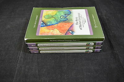 Teaching Company Great Courses DVD 1263-4