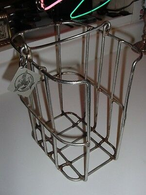 SS United STATES LINES  Celery Dish Carrier  /  Excellent Condition