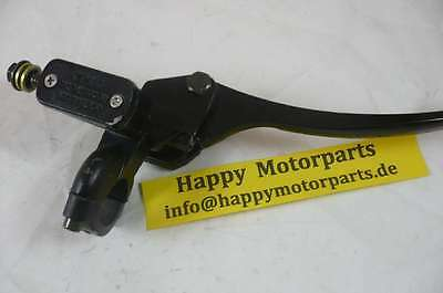 HMParts - Dirtbike Pitbike Pocket bike - Hand brake cylinder Type 4 right 8 mm