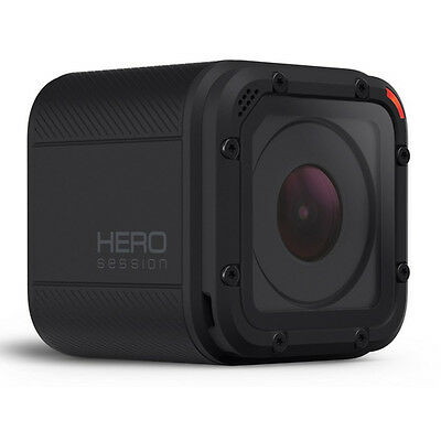 Action cam GoPro HERO Session Full HD Videocamere Megapixel totali 8 MP