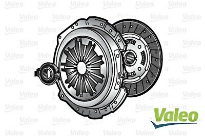 VALEO Clutch Kit 3P Cover Plate Bearing Fits BMW 6 Series 3.0L 2007-2011