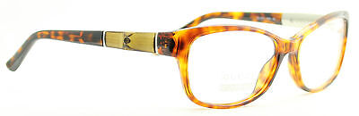 4775cf08079 GUCCI GG3673 WR9 Eyewear FRAMES NEW Glasses RX Optical Eyeglasses ITALY -  BNIB