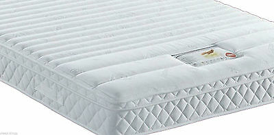 Mattress | Pocket Sprung | Memory Foam | Hdv60 Foam | Free Delivery