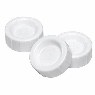 Dr Brown's - Wide Neck Storage/Travel Caps - 2 pk