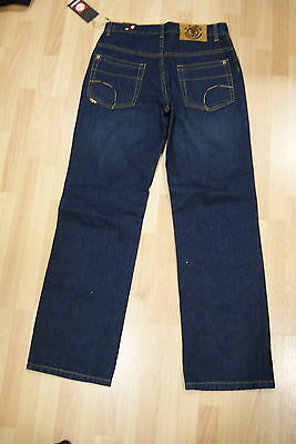 Element Midnight Wash Jeans Bambino 14 Reg  New Ss 2013 Skate Snow Surf
