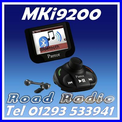 Parrot MKi9200 Handsfree Car Kit