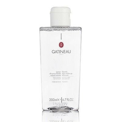 Gatineau Gentle Eye Make-Up Remover (200ml) RRP £19