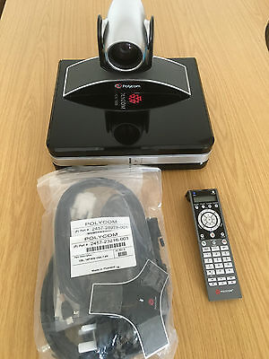 Polycom HDX 7000 HD 4 Way Multipoint Conferencing System & EE3 Camera