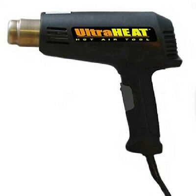 Steinel UltraHEAT™ Dual Temperature Heat Gun (34100)