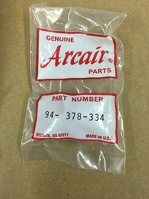Arcair Replacement Head /& Screw for Angle Arc K4000 Torch Part #94-378-368