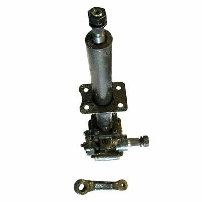 1704-4450 Case International Harvester Parts Steering Box with Drop arm 235 COMP