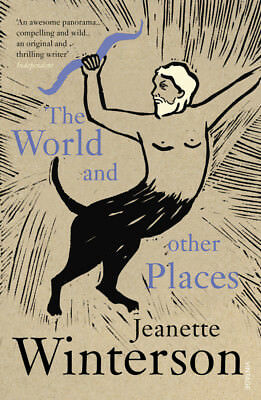 Jeanette Winterson - The World And Other Places (Paperback) 9780099274537