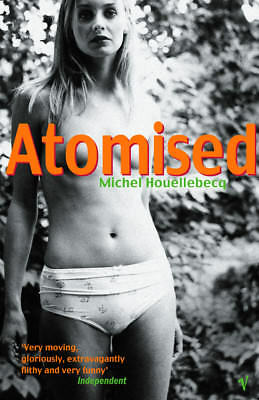 Michel Houellebecq - Atomised (Paperback) 9780099283362