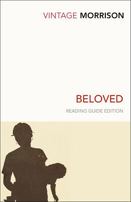Toni Morrison - Beloved (Paperback) 9780099540977