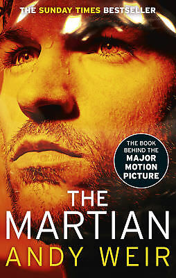 Andy Weir - The Martian (Paperback) 9780091956141