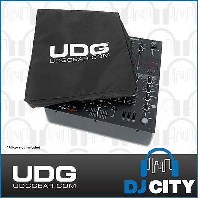 UDJ CDJ and Mixer Dust Cover - Great way to protect your valuable DJ Gear