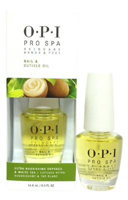 OPI Avoplex Nail & Cuticle Replenishing Oil 15ml *** BRAND NEW & BOXED***