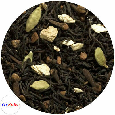 Chai FLAVOURED BLACK Tea - From $2.50