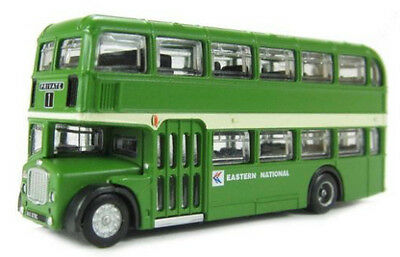 Bristol Lodekka Northern 379-591 - Graham Farish Scenecraft N Scale Bus