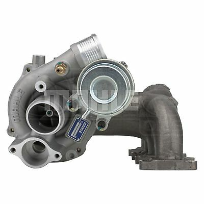 MAHLE Turbocharger 030 TM 16722 000 (030TM16722000) - Fits Audi, Seat, Skoda, VW