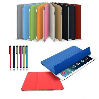 SMART COVER MAGNETICA per APPLE IPAD AIR 5 RETINA CUSTODIA NEW STAND PIEGHEVOLE