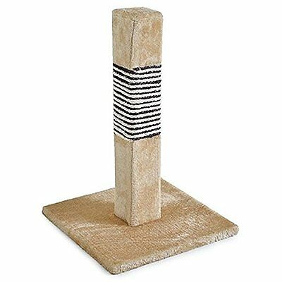 Ancol Acticat Carpet Scratch Post Pet Supplies Simply Hooks Over Any Radiator N