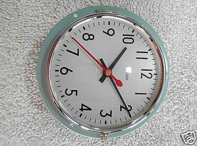Brand New Citizen Slave Clock with Three Hands. Made in Japan