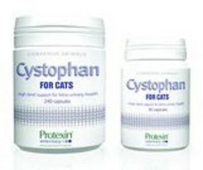 Protexin Cystophan for Cats, 30, Premium Service Fast Dispatch