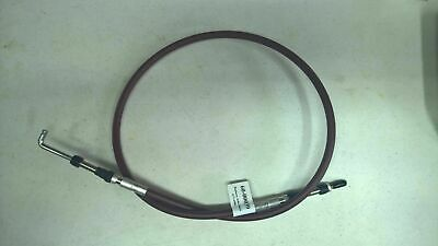 JOHN DEERE LOG Skidder Winch control cable, replaces AT114506