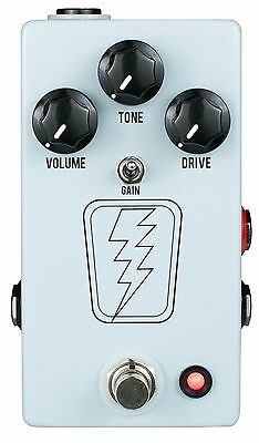 JHS Pedals Superbolt V2 Overdrive Pedal - Authorized Dealer! Brand New!